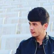 İsmayıl 23 Баку