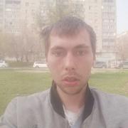 Леха Минки 25 Новосибирск