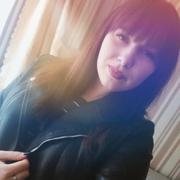 Ангелина, 21, г.Черкассы