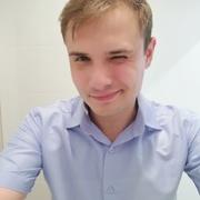 Максим, 25, г.Лянторский