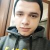 Александр Синичкин, 23, г.Казань