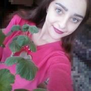 Виолетта, 21, г.Васильков