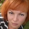 ЛЕНА, 44, г.Орша