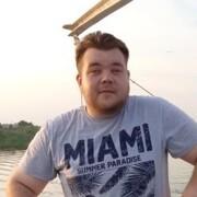 Максим, 29, г.Тайга