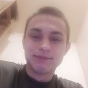 Егор, 21, г.Советск (Калининградская обл.)