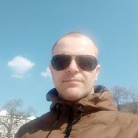 Володимир, 35 лет, Козерог, Кропивницкий