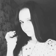 Елизавета, 17, г.Минусинск