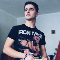 Рустам, 23 года, Близнецы, Санкт-Петербург
