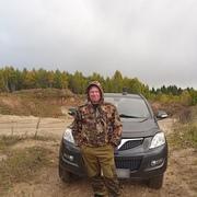 Алексей 47 лет (Рыбы) Молоково
