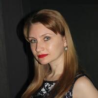Наталья, 37 лет, Козерог, Екатеринбург
