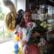 Ангелина, 22, г.Вышний Волочек