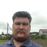 Евгений 25 лет (Близнецы) Каменск-Уральский