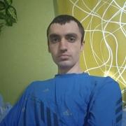 Дмитрий Чернега 25 Одесса