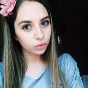 Екатерина 24 года (Рыбы) Уссурийск