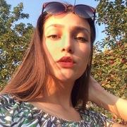 Виктория, 19, г.Астрахань