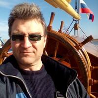 Юрий, 53 года, Овен, Калининград