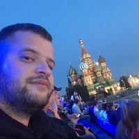 Роман, 33 года, Водолей, Москва