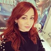 Анастасия, 35, г.Джанкой