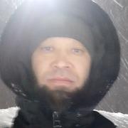 АЗАМАТ, 38, г.Орск