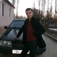 Ser aliq e ser, 33 года, Водолей, Москва