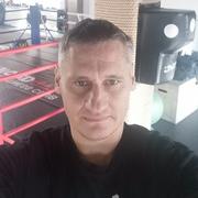 Андрей, 45, г.Архангельск