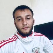 Ваня, 30, г.Анжеро-Судженск