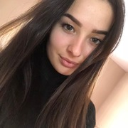 Диана, 21, г.Нижний Новгород