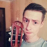 Сергей Вашкевич 21 Шатура