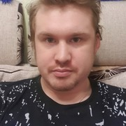 Павел Клячин 28 Пермь