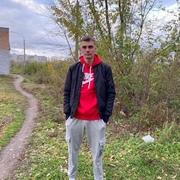 Николай 36 Электрогорск