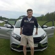 Николай 48 Вышний Волочек