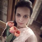 Анютка, 24, г.Братск