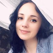 Юлия 27 лет (Лев) Кострома