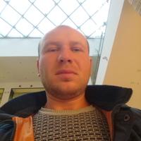 Ігор, 36 років, Скорпіон, Львів