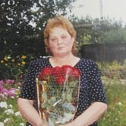 Людмила 71 Юрга