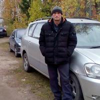 Владимир, 54 года, Весы, Москва