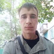 Слава Бородин 28 Темиртау