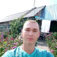 Виктор, 35 лет, Телец, Глубокое