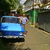Василий, 55, г.Туапсе