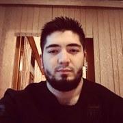 Хас-Магомед, 25, г.Грозный