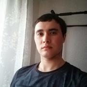 Фарит, 27, г.Нефтекамск