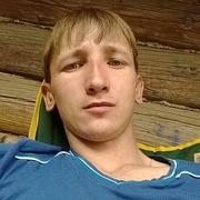николай, 29, г.Яранск