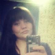 Yuliya 30 лет (Водолей) Мурманск