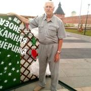 Александр, 71 год, Водолей