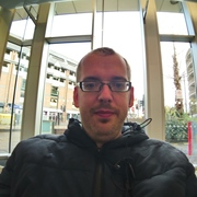 Michael Parr 36 Ньюкасл-апон-Тайн