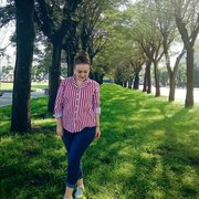 Берта, 23, г.Хабаровск