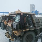 Николай 55 лет (Овен) Норильск