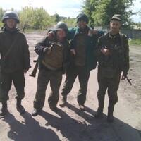 андрей, 41 год, Козерог, Донецк