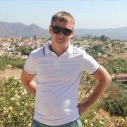 Алексей 37 лет (Телец) Владимир