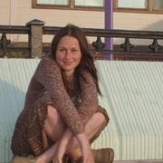 natacha, 26, г.Салехард